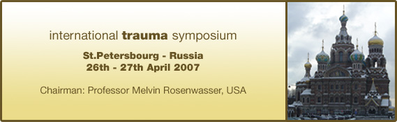 osteosynthesis and trauma care foundation